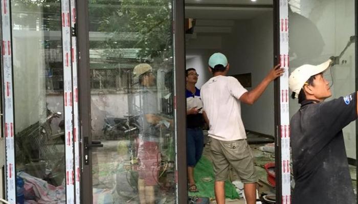Sửa chữa nhà Nha Trang.