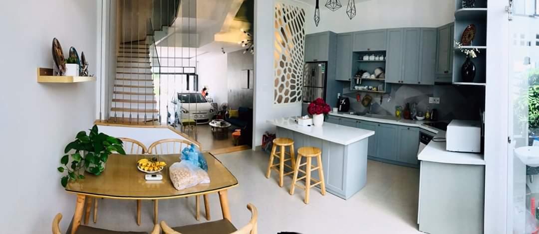 Thi công nội thất trọn gói Nha Trang