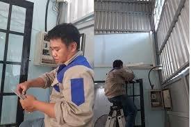 Sửa chữa điện tại Nha Trang