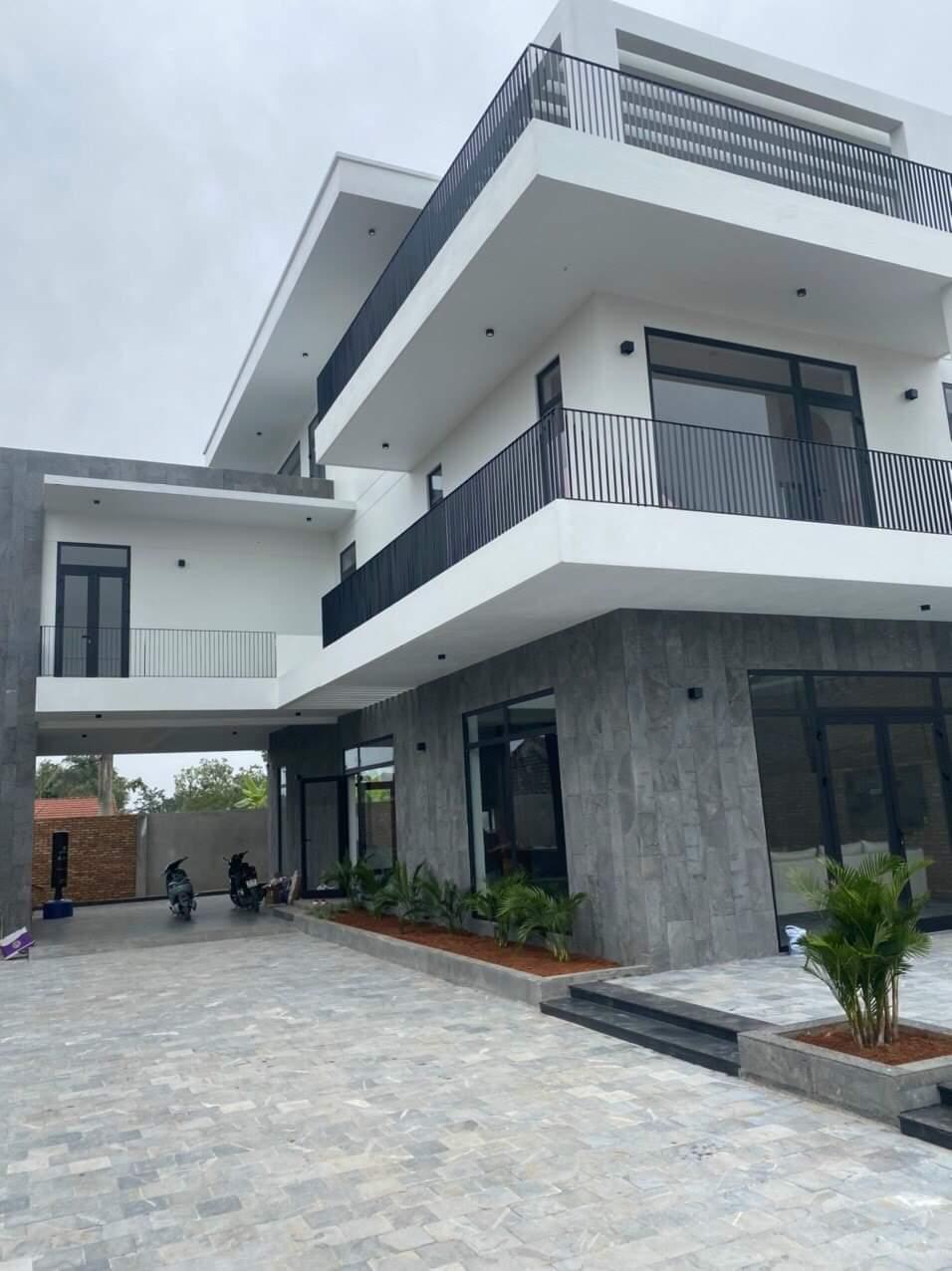 Xây dựng Nhà trọn gói Nha trang